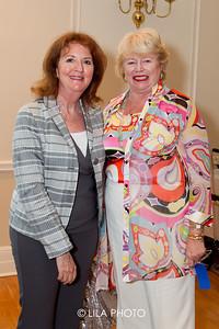 Carolyn Sloane, Ellen Tansey