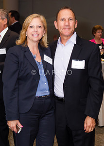Lisa Schneider, David Katzman