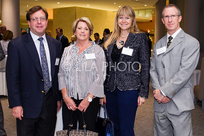 David Garten, Cheryl Hancock, Lisa Hall, Bill Burnett