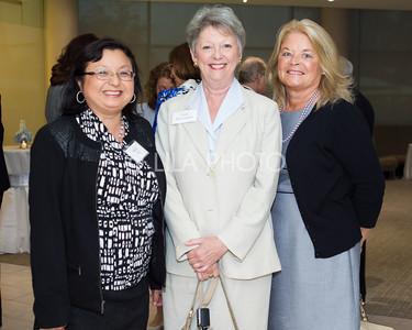 Sheril Jalm, Judi Beaumont, Joanne Towner