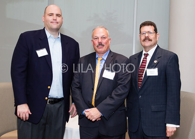 Scott Curry, Tony Lourido, Andrew Blum