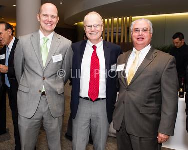 Philip Engman, Alex Bruner, Carey Shook