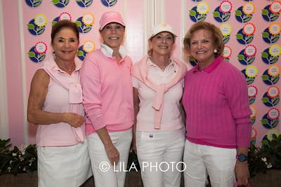 Sharon Rochlin, Barbara Benerofe, Phyllis Berger, Penni Weinberg