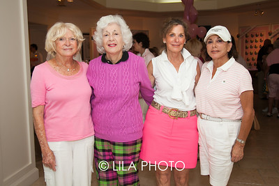 Janice Sambol, Anita Smith, Marjorie Feinstein, Paula Silverman