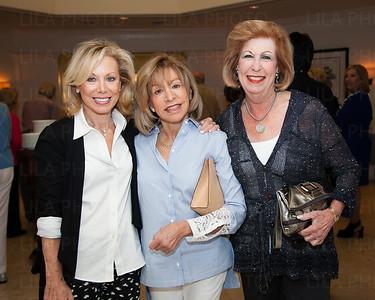 Vicki Wildstein, Gale Salz, Bobbi Sobel