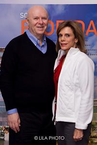 Dr. Sheldon Konigsberg & Marjie Konigsberg