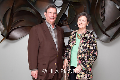 James Long, Jill Leinbach