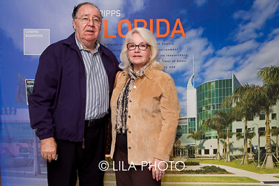 Harold & Joan Halpin
