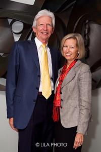 J. Rodman Steele, Jr. & Karen Steele