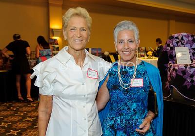Barbara Sedransk, Elaine Soloman