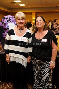 Judy Furlott, Brenda Diuro