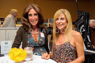 Joan Perlmutter, Nancy Rossman