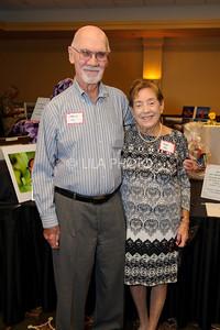 Harold and Pat Friedberg