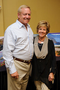 Linda and Joel Sommer