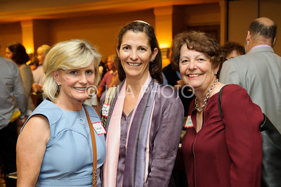 Carolyn New, Sandra McAndrew, Jan Peterson