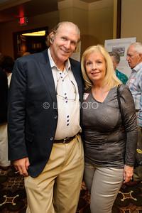 Bonita Harris, Steve Dolberg