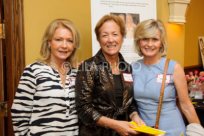 Anne Fitemorris, Donna Chapin, Carolyn New