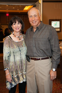 Judy & Ron Borinstein