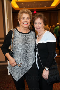 Carol Summers, Susan Mager