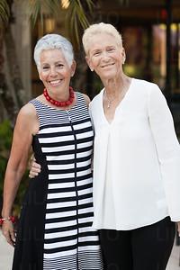 Elaine Solomon, Barbara Sedransk
