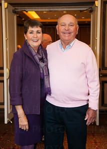 Diane & Jim Gillespie