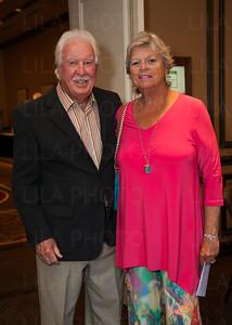 Bob & Lisa Hodgon
