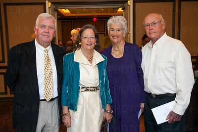 Daniel Story, Pamela Walker, Adrienne Pie, Bob Morgan