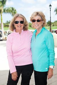 Ann Schweiger, Jane Silverberg