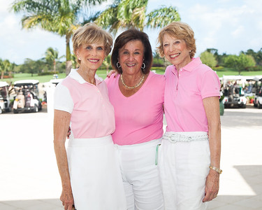 Mary Schwartz, Gail Goldberger, Edie Broida