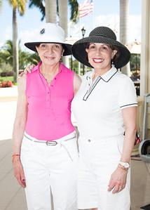 Ann Goodman, Carol Fishbein