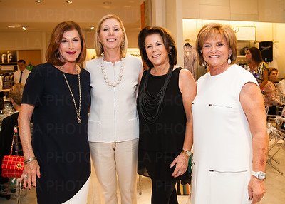 Sandi Lamm, Susan Fuirst, Judy Konigsberg, Penni Weinberg