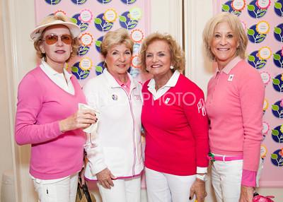 Carol West, Susan Shaw, Penni Weinberg, Ellen Buscemi
