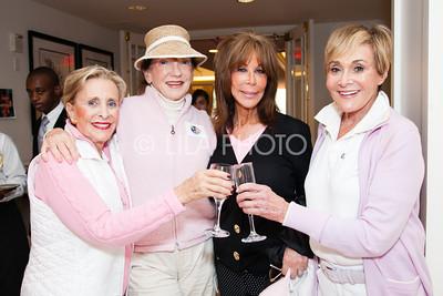 Barbara Wildstein, Sue Sternberg, Barbara Fox, Carol Pressler