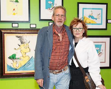 Jeff & Caroline Rogow