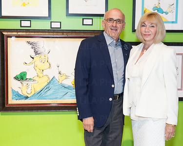 Angelo & Ellen Trocchia
