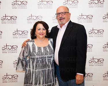 Adriana & Marv Tanck