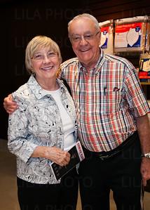 Carolyn & Jack Milne