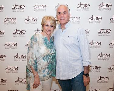 Cindy & Tom Gentile
