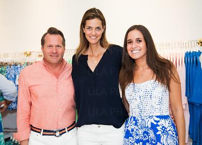 Scott Moses, Rachel K. Ward, Nicole Bogan