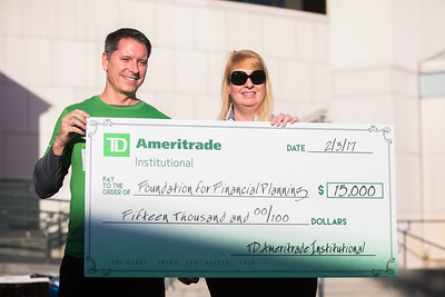 © LILA PHOTO for TD Ameritrade Institutional