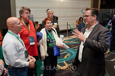 © LILA PHOTO, TD Ameritrade Investools, Las Vegas, ©LILA PHOTO