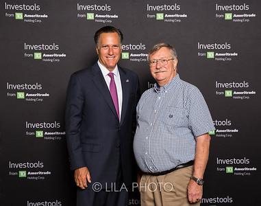 TD Investools 2016 Orlando
