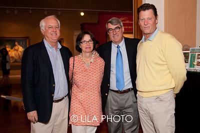 Robb Maass, Debbie & Michael Pucillo, Lance Mahaney