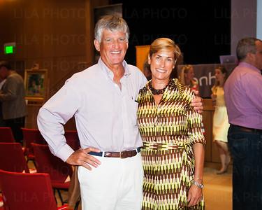 Jeremy & Lisa Jeffrey