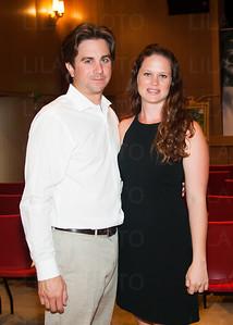 Nick Sargent, Nicole Kirchhoff