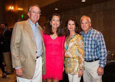 Scott & Carol Williams, Carol & Tom Kirchhoff