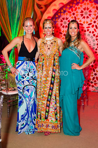 Sara Groff , Binkie Orthwein, Tracy Smith © LILA PHOTO
