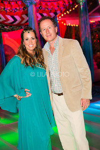 Tracy & Matt Smith © LILA PHOTO