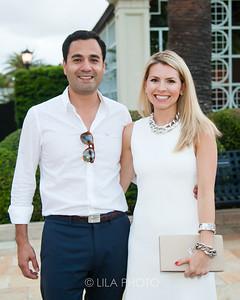 Cesar & Courtney Gonzalez