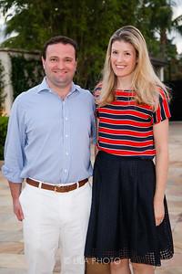 Andrew & Kelly Sciame